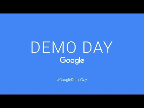 Demo Day: Highlighting Europe's Best Startups
