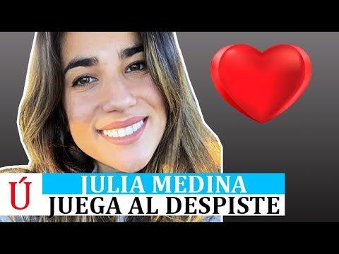 Julia dice adiós a Carlos y retoma su relación previa a Operación Triunfo 2018