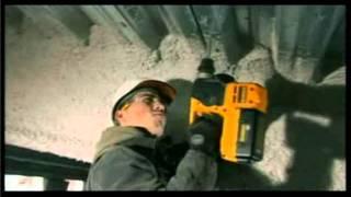Dewalt 36V Hammer Drill DC234K…