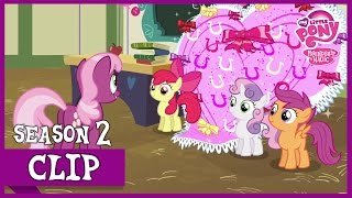 mlp fim finding a special somepony hearts and hooves day hd
