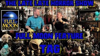 The Full Moon Feature Horror Movie Tag