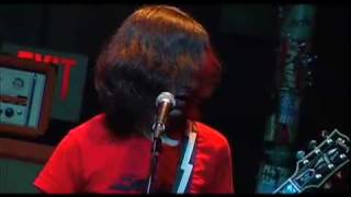 """The Sword """"Iron Swan"""" Live @ The Local 506"""