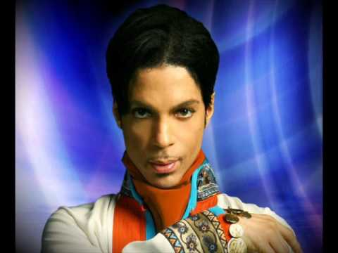 Prince  Kiss Me Quick Unreleased