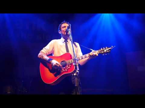 Frank Turner - The real damage (live) (9:30 Club Washington ) (4.10.2015)