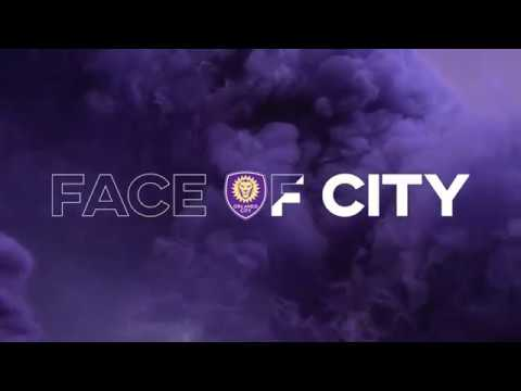 Face of City