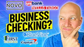 7 Best Small Business Checking Accounts (in 2021)