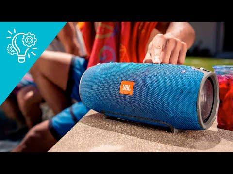 Top 10 Best Portable Bluetooth Speakers In 2020