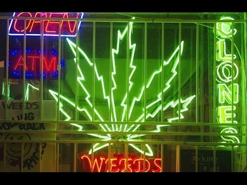 Vancouver City Council Meeting on New Medical Marijuana Dispensary Regulations