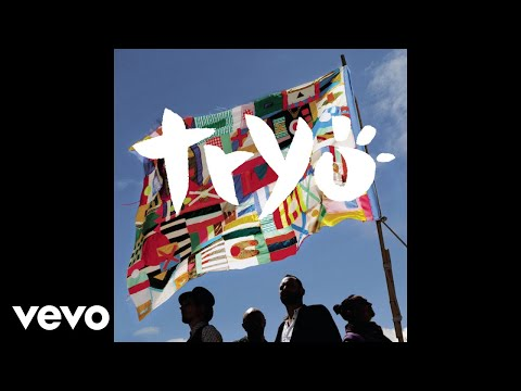 Tryo - Chanter (Audio)