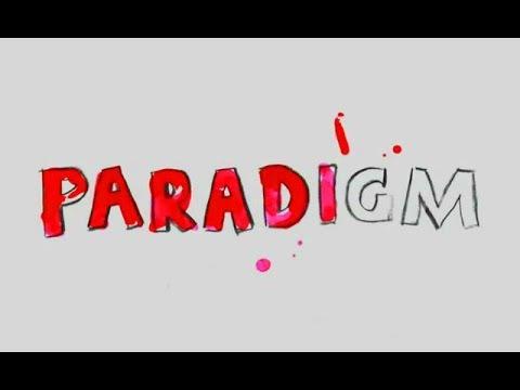 Qu'est-ce qu'un paradigme ?
