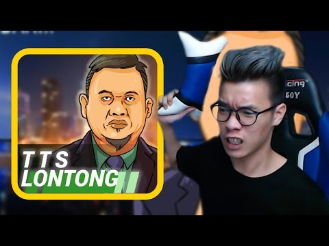 UNTUNG ARTIS LU ! | TTS CAK LONTONG | Indonesia Android Gameplay