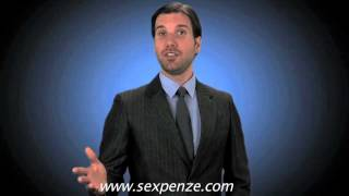 Sexpenze Commercial (Jon Lajoie)