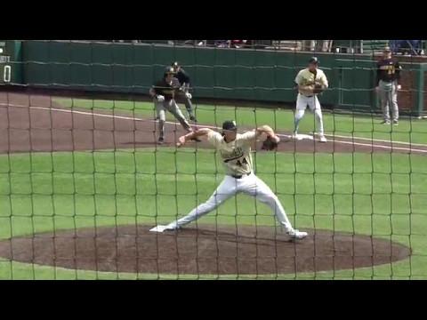 Kyle Wright (05-06-2017) vs Univ. of Missouri (Nashville, TN)