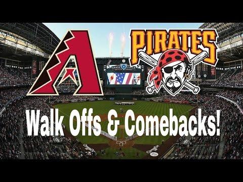 Arizona Diamondbacks Franchise Ep. 7 - MLB The Show 16