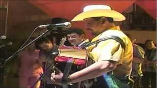 Baracunatana - Lisandro Meza (sonido original-video editado)