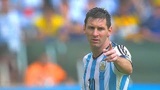 15 INSANE Moments Only Lionel Messi Can Pull with NT