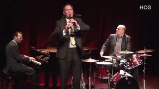 Jazz au Tivoli The Three Wisemen of Jazz Bei Mir Bist Du Schön