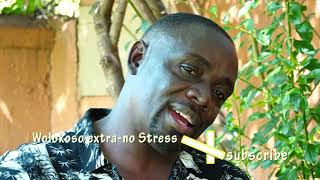 Why Geofrey Lutaaya went back to secondary school - M.C IBRAH INTERVIEW