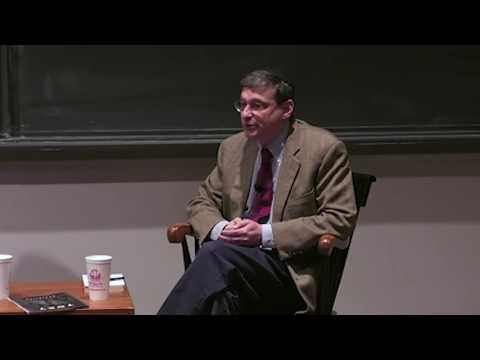 Yoram Hazony vs. Bret Stephens - Debate at Princeton University
