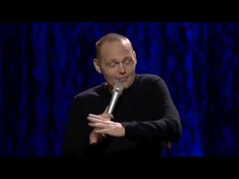 Bill burr...women are relentless - YouTube