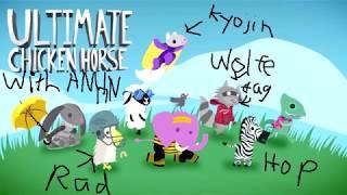 Anti Hentai Plays: Ultİmate Chicken Horse