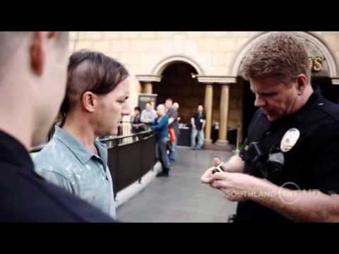 Download Southland iPod scene