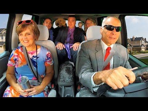 LPS Back to School Carpool Karaoke