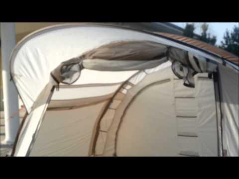 Палатка Greenell «Вэрти 4»