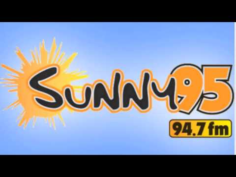 WSNY Sunny 95 Columbus - Steve Cherry - 2001