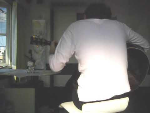 anniversary弾き語り ☆☆☆ [リテイク] -ウカスカジー-