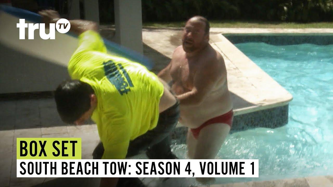 Download South Beach Tow | Season 4 Box Set: Volume 1 | Watch FULL EPISODES | truTV