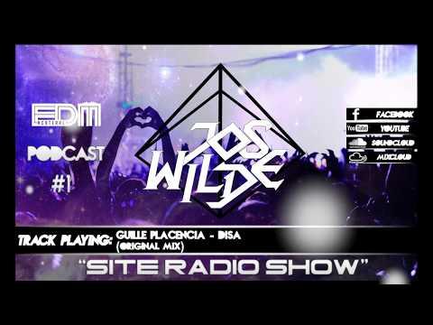 Site Radio Show #1 (Jos Wilde)