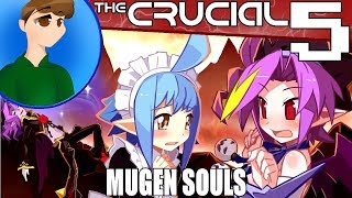 Mugen Souls (PlayStation 3) | The Crucial 5