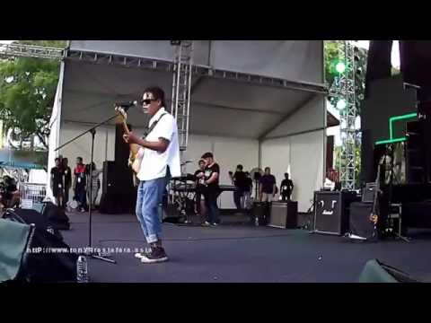Tony Q Rastafara - Live Streaming - Synchronize Fest 2016