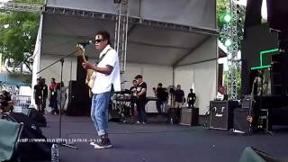 Video Tony Q Rastafara - Live Streaming - Synchronize Fest 2016 download MP3, 3GP, MP4, WEBM, AVI, FLV Oktober 2017