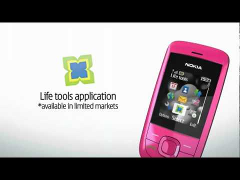 ChinhNhan.Vn - Nokia 2220 Slide.flv