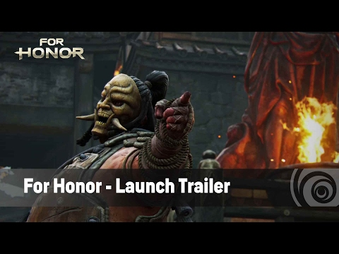 for-honor---launch-trailer-[uk]