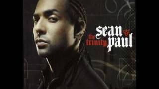 Watch Sean Paul Head In The Zone video