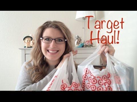 target-haul!