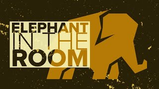 The Elephant In The Room \\ Anxiety & Depression