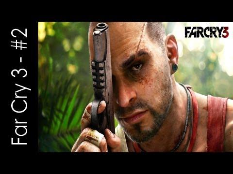 Far Cry 3 - Bollocks Plants! - #2