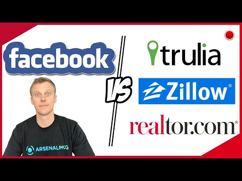 BUYING ONLINE REAL ESTATE LEADS - The TRUTH About Facebook Leads For Realtors