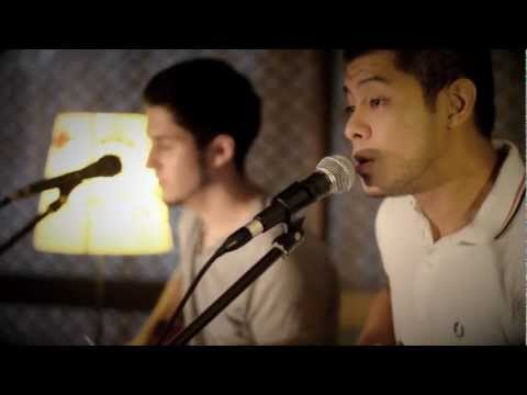 City of Dreams/Calling (Lose My Mind) Cover by Narmi ft. Jon Liddell - Bearfoot Sessions Ep. 1