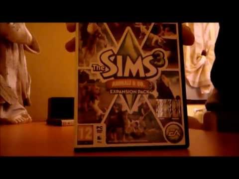 come scaricare the sims 3 generations