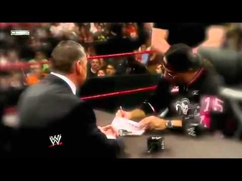 Download WWE NXT Episode 3 Part 3/5 HQ 3/23/10