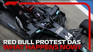 Red Bull Protest DAS - What Happens Now? | 2020 Austrian Grand Prix