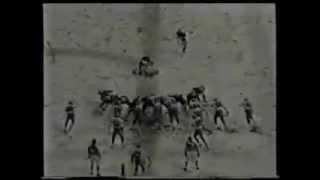 NFL Thanksgiving Day 1993 - Leon Lett Field Goal Mess Up