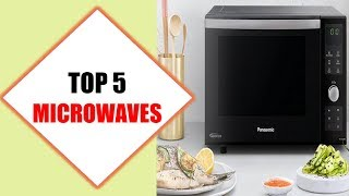 Top 5 Best Microwaves 2018 | Best Microwave Review By Jumpy Express
