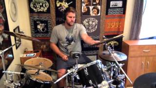 Good Times Bad Times - Led Zeppelin Drum Cover