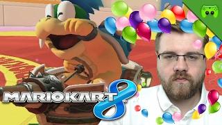 PARTEY 🎮 Mario Kart 8 #245